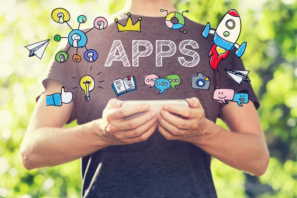 4 Significant Categories Of Mobile Apps Helping Individuals Around The World Services