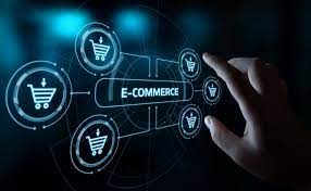 Ecommerce Business Steps Services