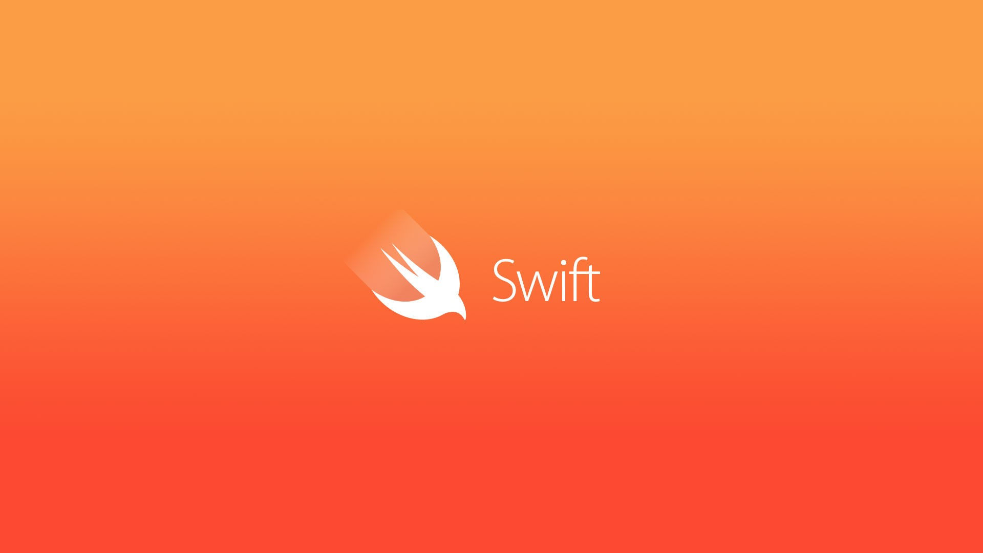 Swift Top Programming Languages ​​for Mobile Development